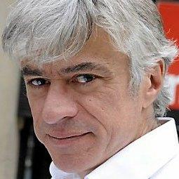 BERTRAND Philippe