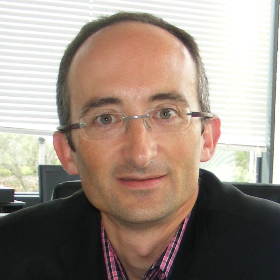 Philippe SALVAN