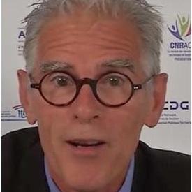 Pierre COLONNA