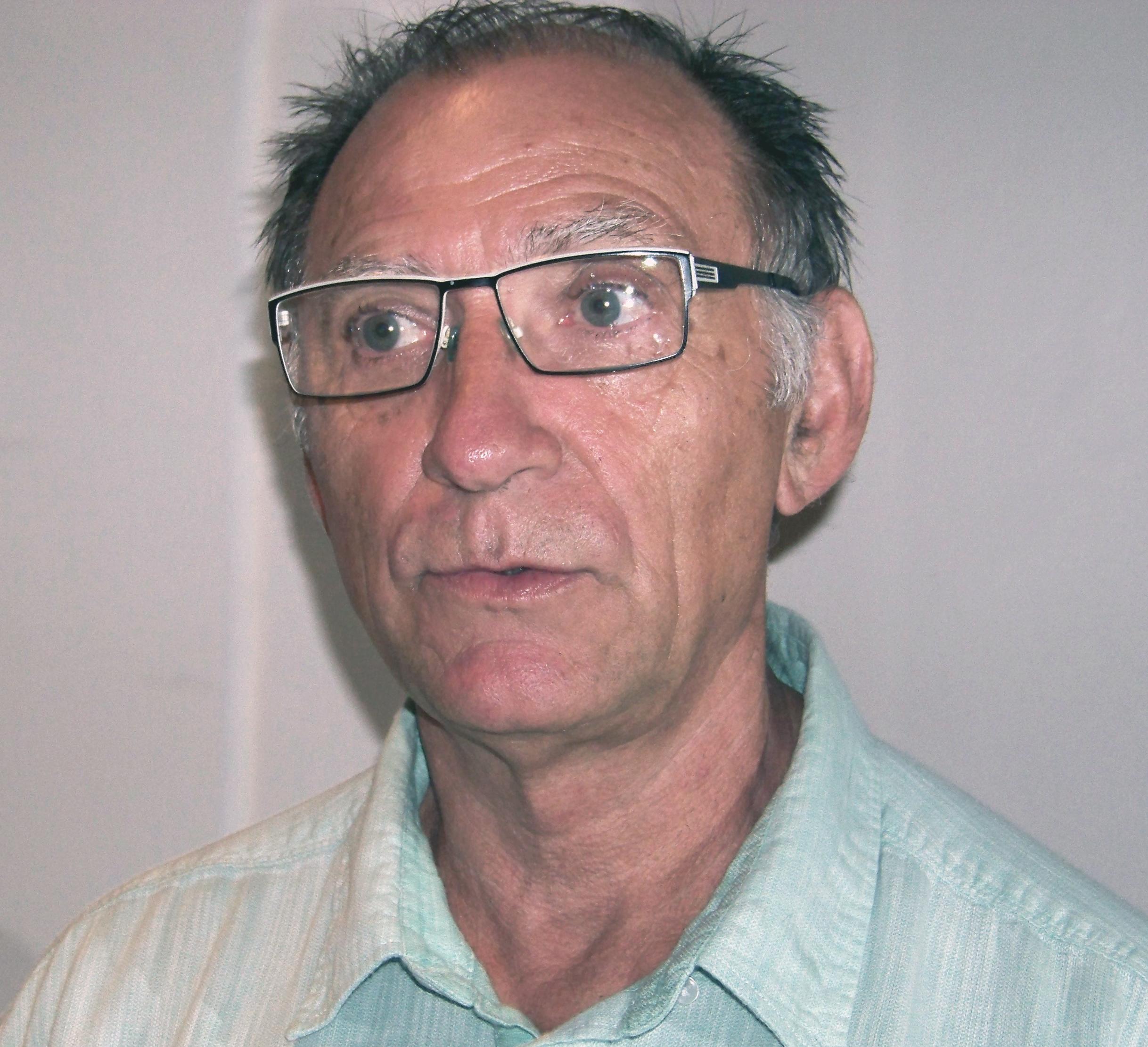 Pierre ROCHER