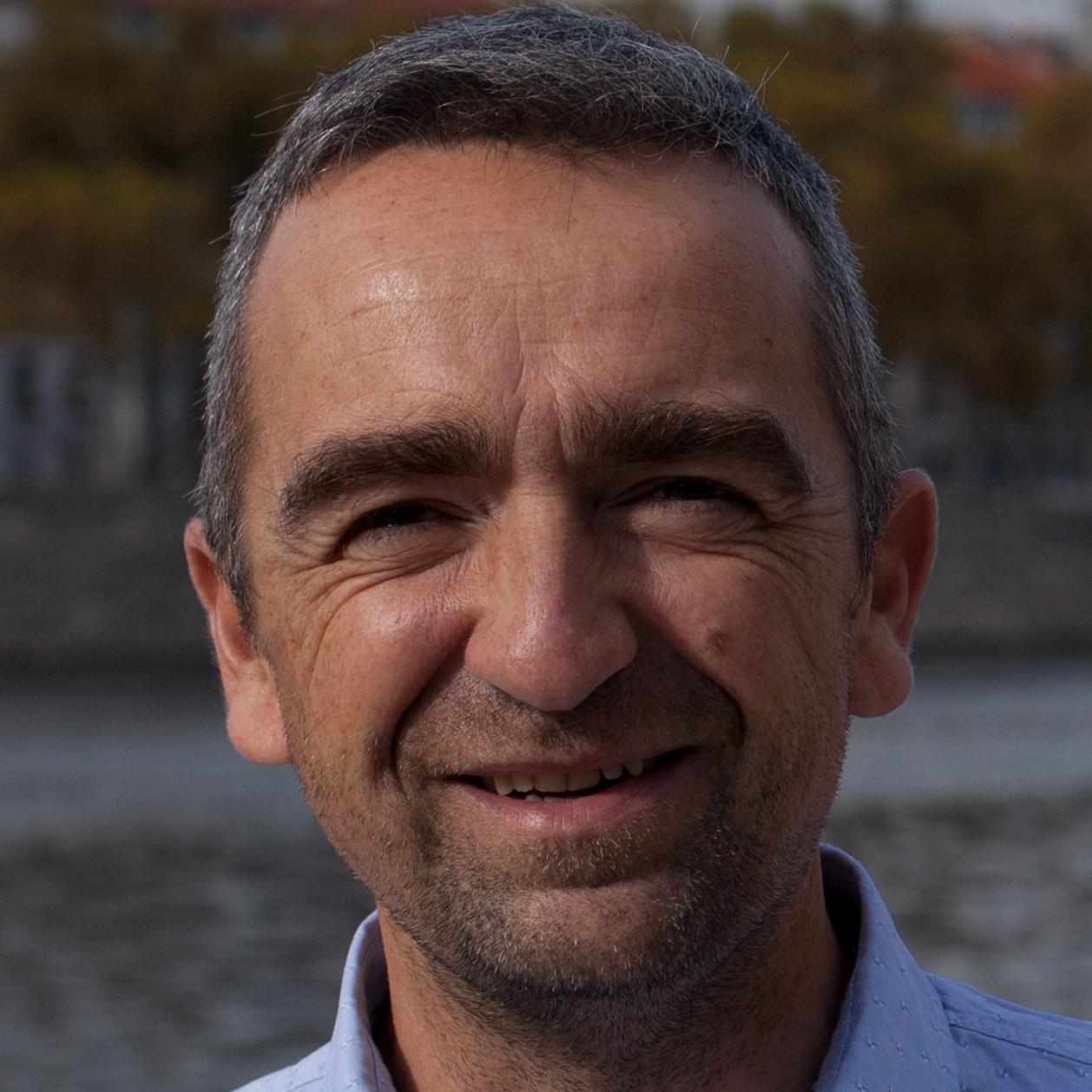 Pierre-Yves NURY