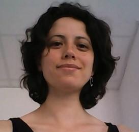 Sandrine MICHAUD