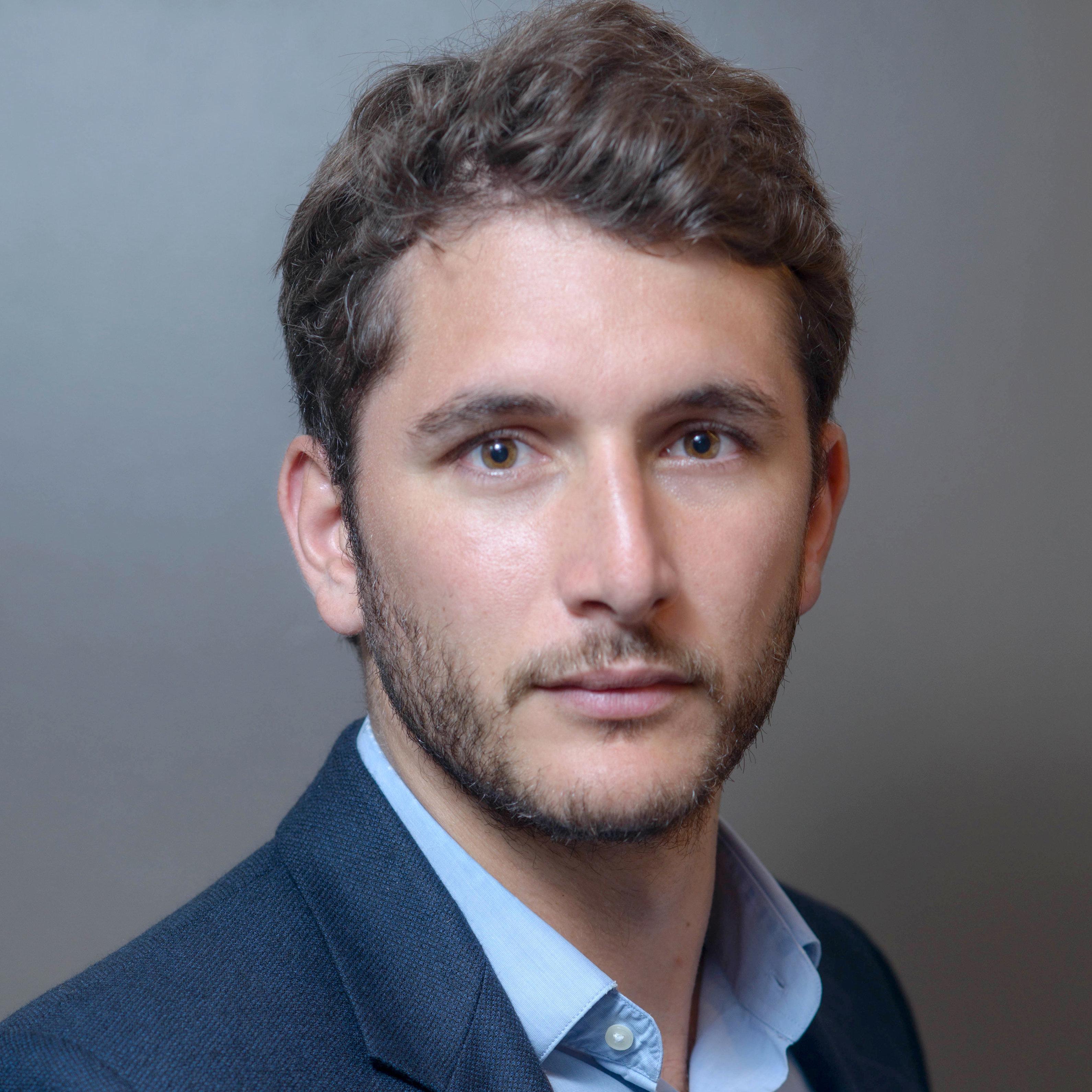 Sébastien ROCA