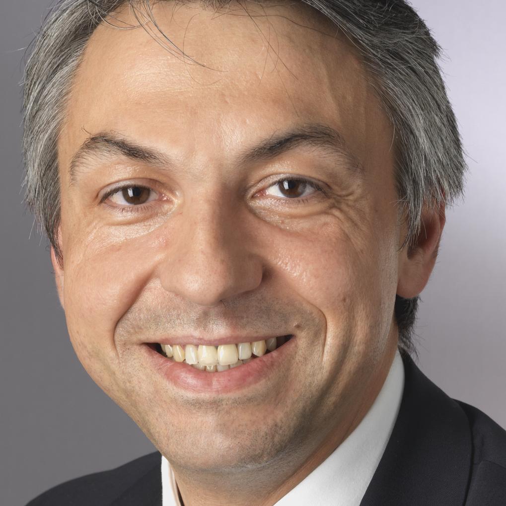 TOUVRON Sébastien