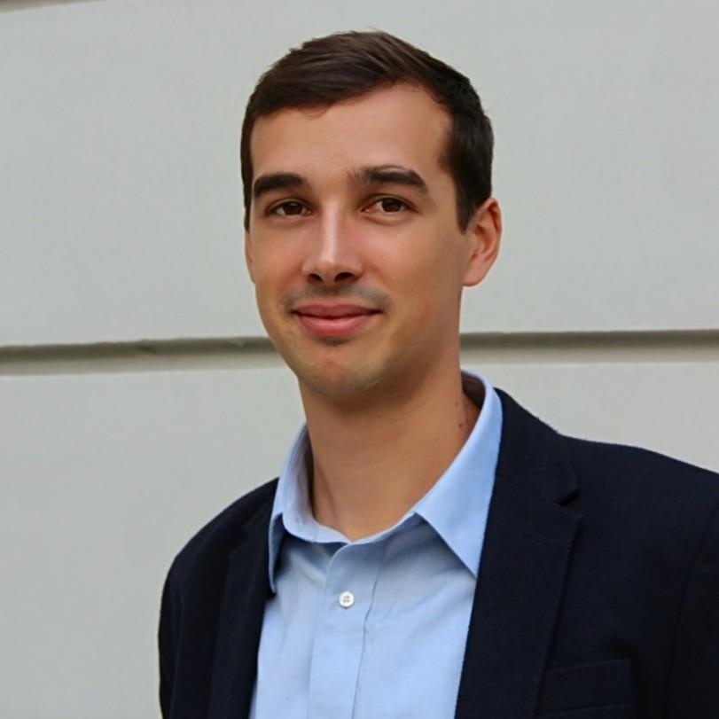 Simon BITAUDEAU