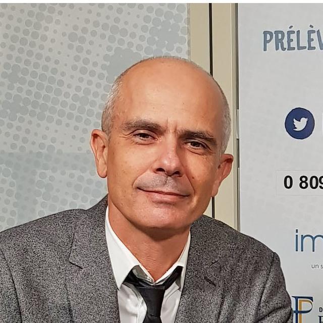Stéphane COUDERC