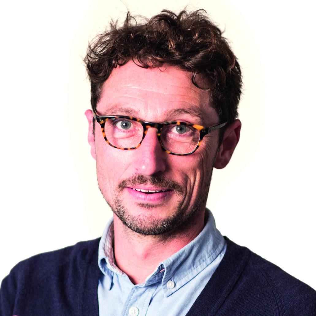 Stéphane DARCEL