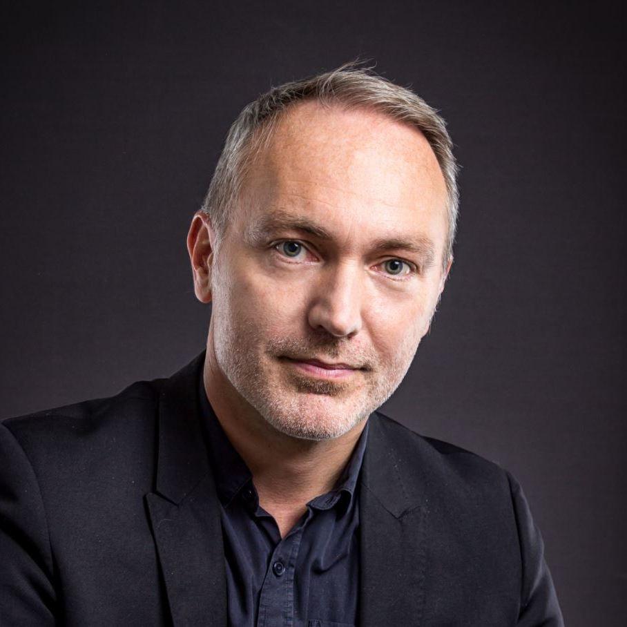 Stéphane DELAUNAY