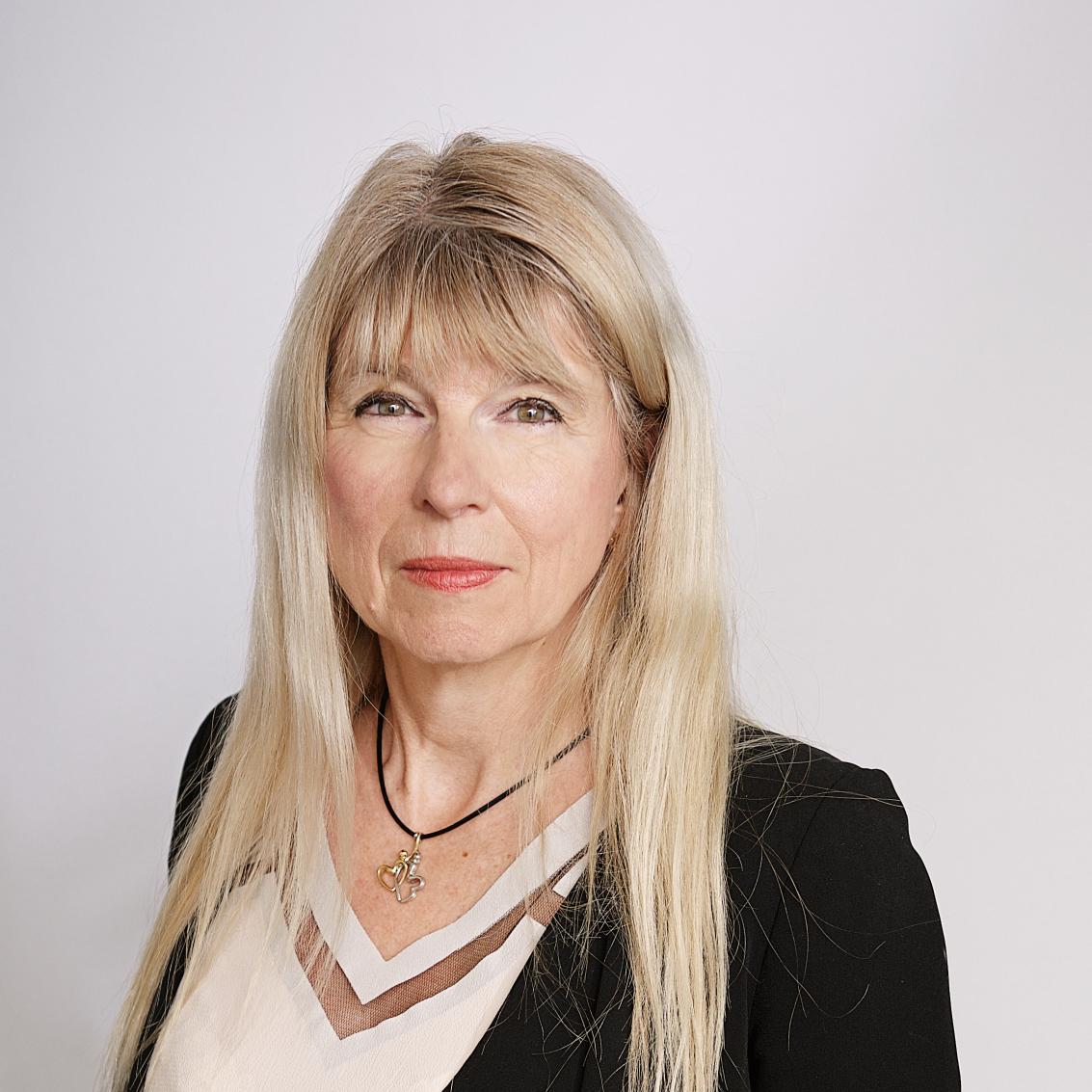 Sylvie VERCLEYEN