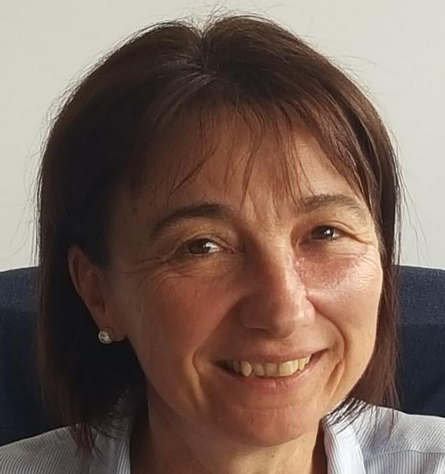GEOFFROY Valérie