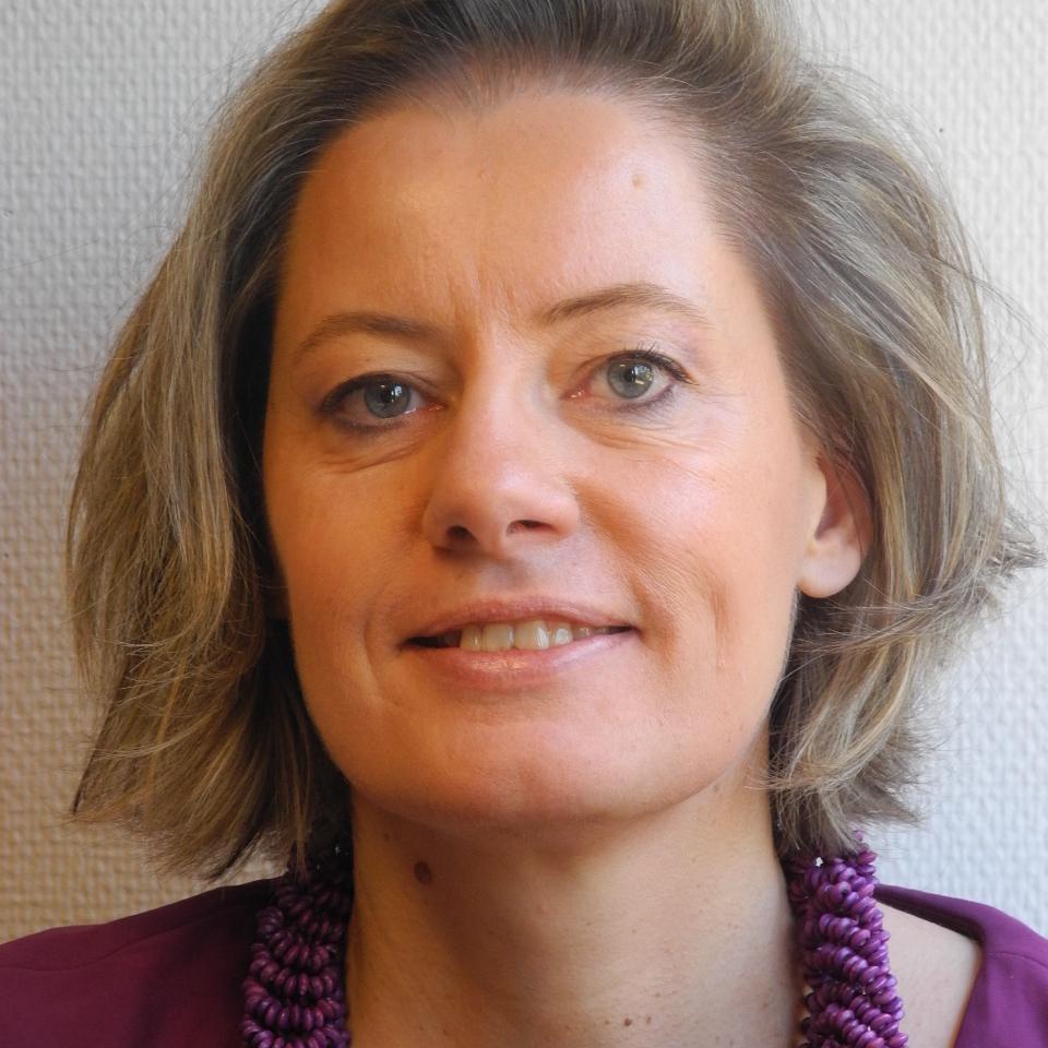 Valérie MAURY