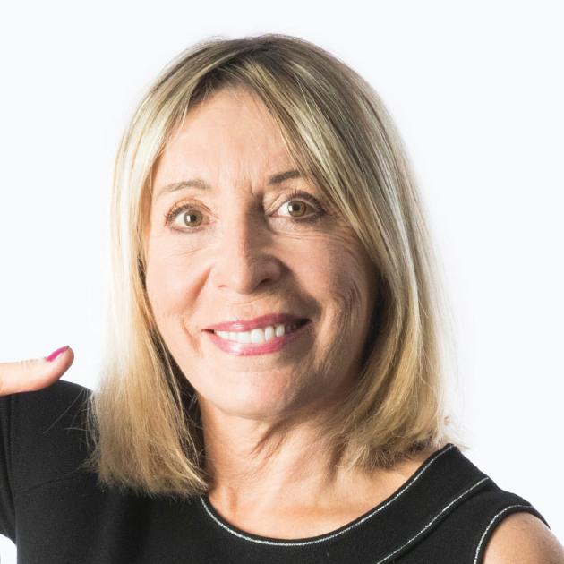Véronique GARNODIER