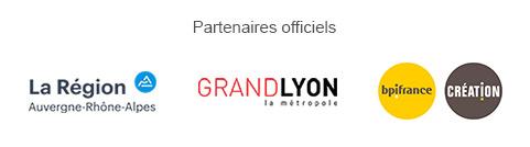 La Région Auvergne-Rhône-Alpes | Grand Lyon Métropole | BPI France Création