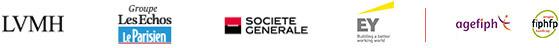 LVMH, Groupe Les Echos, Société Générale