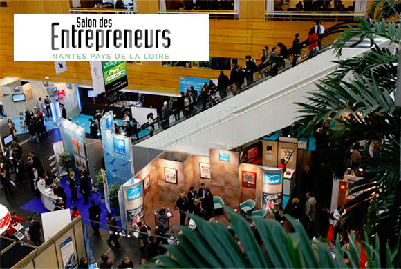 L'événément de la création, des entrepreneurs et des dirigeants dans l'ouest